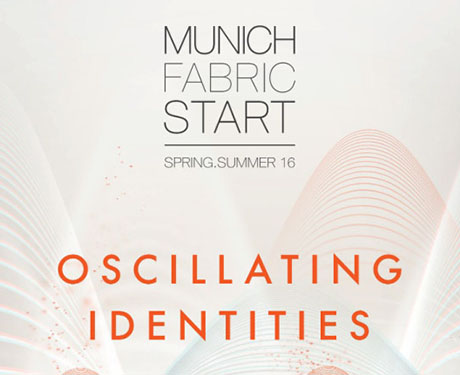 MUNICH FABRIC START – Trendy jar/leto 2016